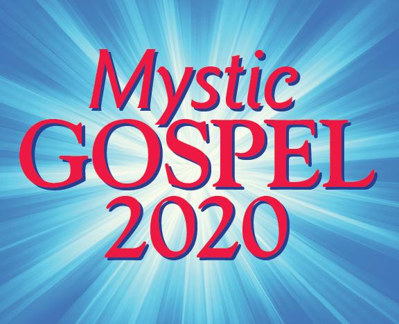 Mystic Gospel 2020 logo